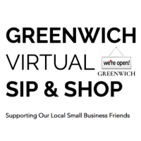 Greenwich Virtual Sip & Shop