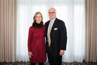 ALICE DUFF INDUCTED TO GREENWICH REALTORS® HALL OF FAME