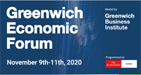 Greenwich Economic Forum 2020