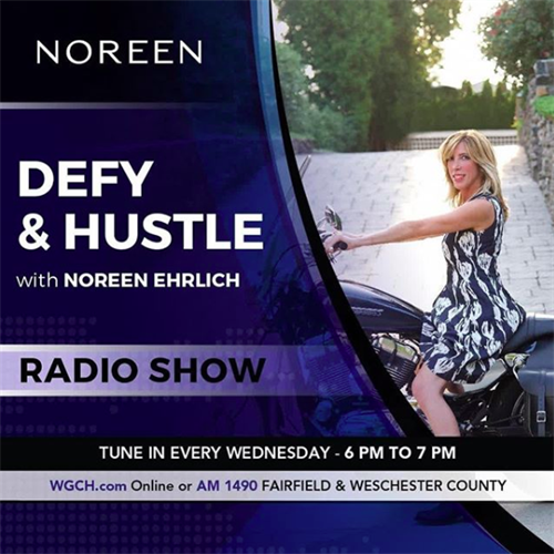 Defy & Hustle Radio on WGCH.com Wednesdays at 6PM