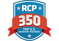 LIGHTHOUSE TECHNOLOGY PARTNERS NAMED A TOP 350 U.S. MICROSOFT PARTNER