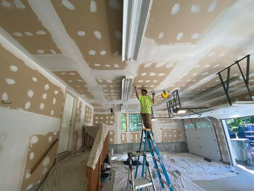 MDF Painters can handle any painting project!