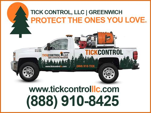 Tick Control, LLC | Greenwich  (888) 910-8425 Tick Control Near Me? Absolutely.