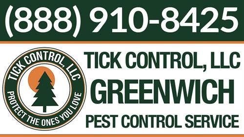 Greenwich CT - Don't get Lyme Disease from a tick bite! Deer ticks, fleas, mosquitoes and other insects are in the grass. Use tick repellent, Thermacell control tubes to protect your lawn and garden. However the most effective way to protect your family and dog from tick-borne illness is to hire Tick Control, LLC to spray your yard professionally. We are simply the best spray in Connecticut!