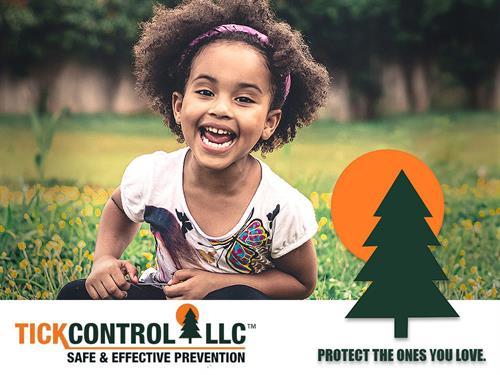 Tick Control, LLC (888) 910-8425 Fairfield