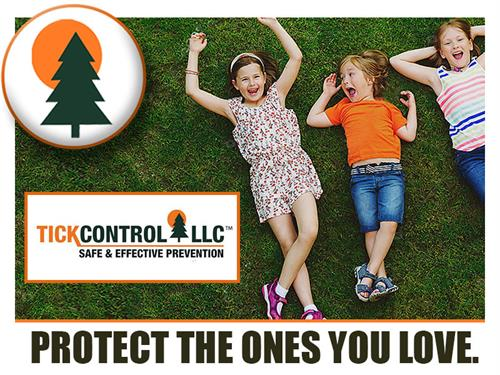 Tick Control, LLC (888) 910-8425 Westport