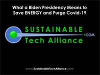 Webinar - Biden Plans Energy Efficiency Upgrades - 4 Million Buildings