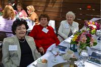 Waterstone on High Ridge Senior Living Community Celebrates Older Americans Month