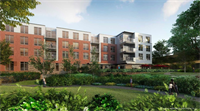 Waterstone on High Ridge Luxury Senior Living Community  to Open at end of 2021