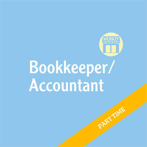 Bookkeeper/Accountant