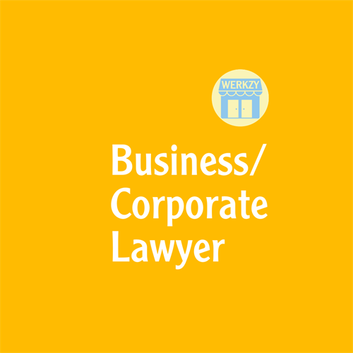 Business Corporate Lawyer