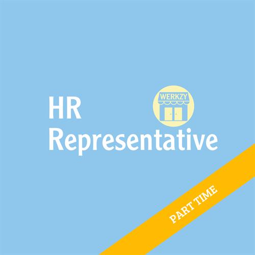 HR Representative