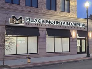 Black Mountain Capital