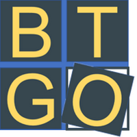 Been There Got Out logo