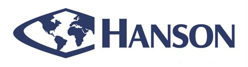 Image result for hanson engineering logo corpus christi