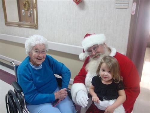 2013 Christmas Joy
