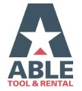 Able Tool and Rental