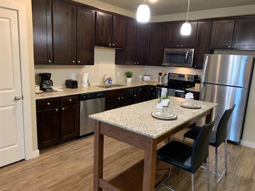 Hunter Temporary Housing, www.hunterhousing.com