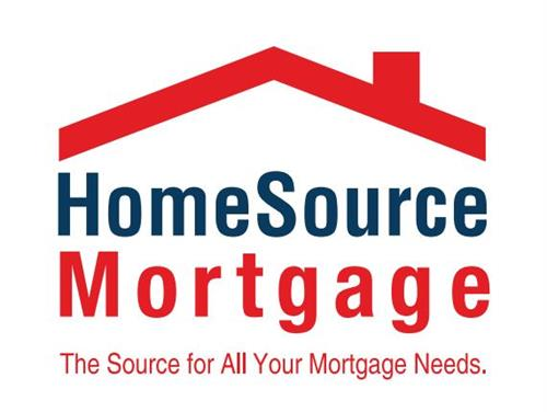"HomeSource Mortgage ""The Source for All Your Mortgage Needs"""