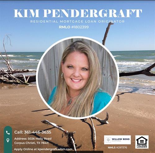 Kim Loves the Beach