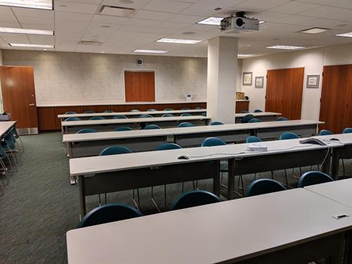 Community Training & Conference Room - FREE use to community/nonprofit groups