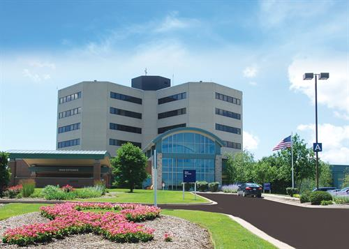Northwestern Medicine McHenry Hospital