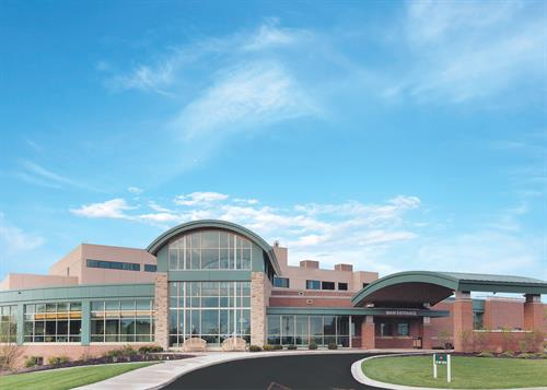 Northwestern Medicine Woodstock Hospital