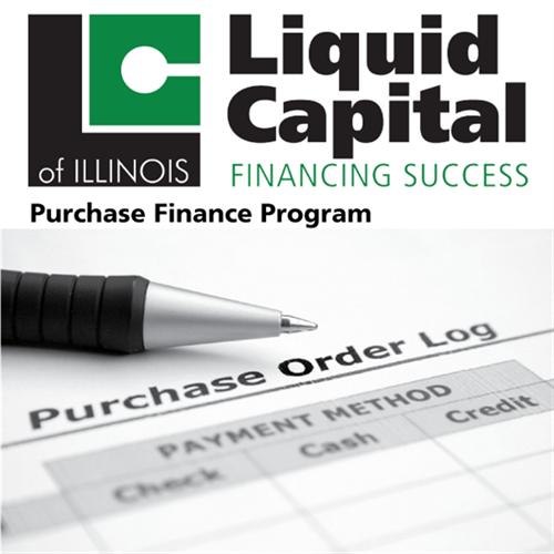 Purchase Order Finance Program