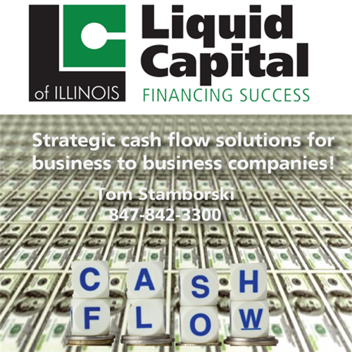 Strategic cash flow solutions for business to business companies.
