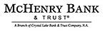 McHenry Bank & Trust