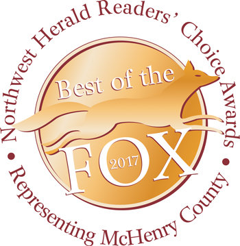 Best of the Fox- Best Massage Therapy in McHenry County
