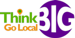 Think Big Go Local