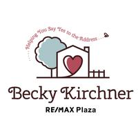 Becky Kirchner - ReMax Plaza