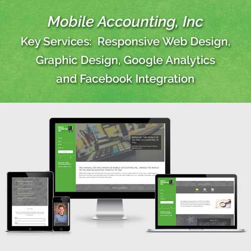 Case Study: Mobile Accounting