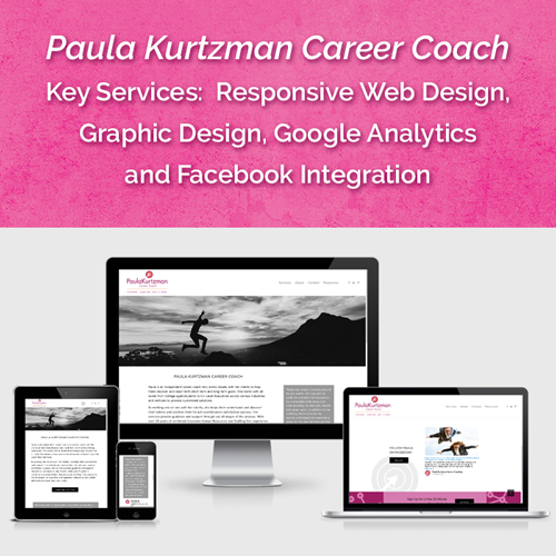 Case Study: Paula Kurtzman Career Coach