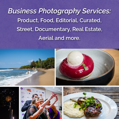 Business Photography Services