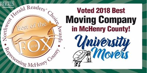 We were so honored to be named Best of the Fox movingn company for 2018!