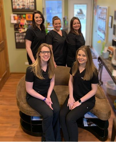 Meet the team at Luce Orthodontics!