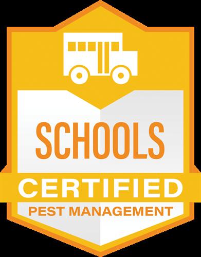 Certified School IPM