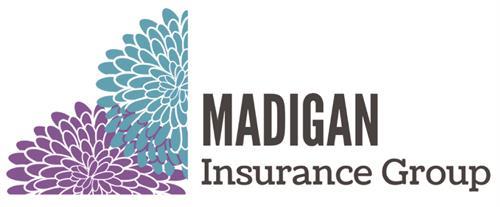 Madigan Insurance Group logo