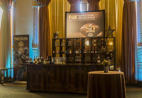 Custom Fabricated Bar-Fox Sports