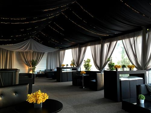 Ceiling Treatment and Decor-Oracle