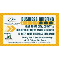 Chamber Business Briefing