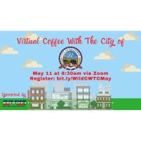 Wildomar Coffee With the City