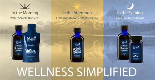 Wellness Simplified