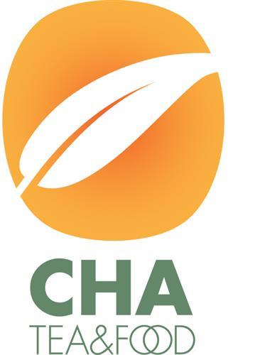 Logo brand for Chinese restaurant