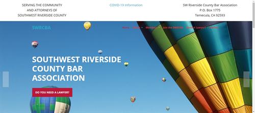 Southwest Riverside County Bar Association