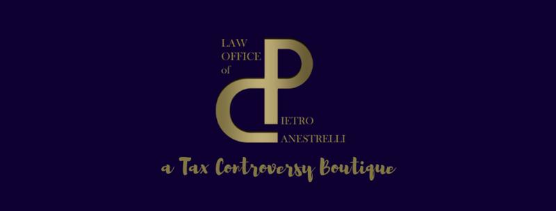 Law Office of Pietro Canestrelli, a Tax Controversy Boutique, APC