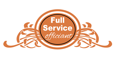 Full Service Officiant, Inc.