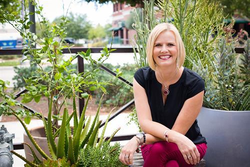 Meet Dr. Monica Sarrat, DACM